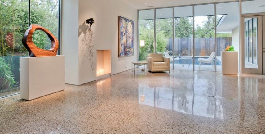 Epoxy Coating Mackay, Floor Polishing Townsville, Polished Concrete Cairns