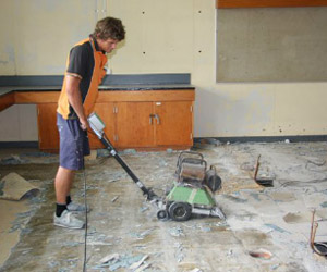 Epoxy Removals Townsville, Concrete Polishing  Mt Isa, Polished Concrete Cairns