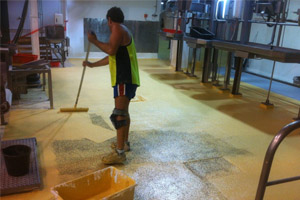 Floor Coatings Townsville, Ceramic Tile Removal Cairns, Concrete Grinder Mt Isa